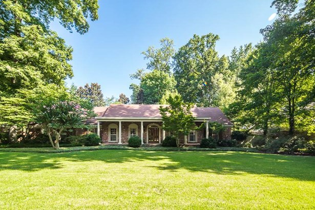 Detached Single Family, Traditional,Colonial - Memphis, TN