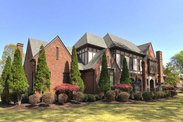 Detached Single Family, Traditional - Memphis, TN (photo 4)