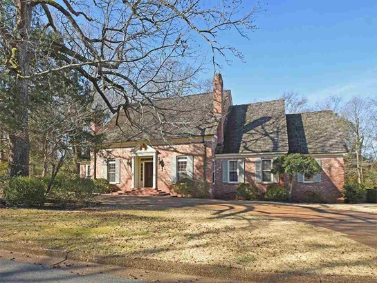 Detached Single Family, Williamsburg - Memphis, TN (photo 1)