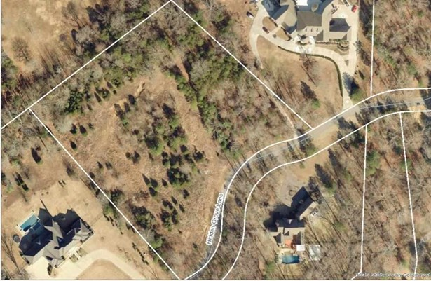 Land - Unincorporated, TN
