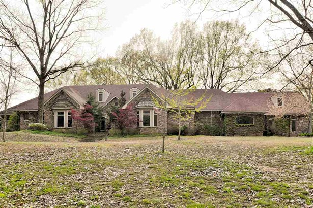 Detached Single Family, Traditional - Unincorporated, TN