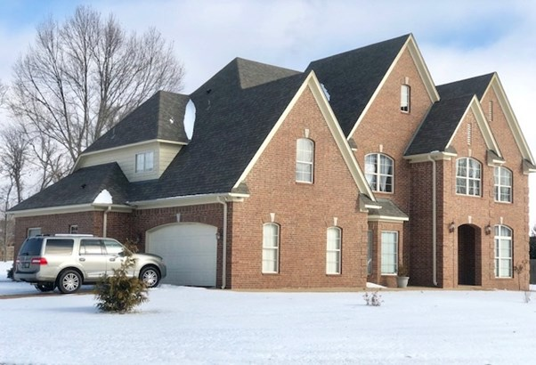 Detached Single Family, Traditional - Oakland, TN (photo 1)