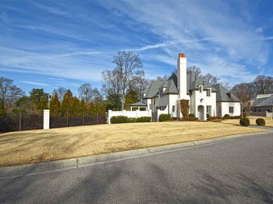 Detached Single Family, French - Memphis, TN (photo 2)