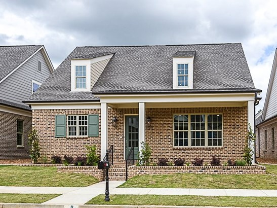 Detached Single Family, Traditional - Collierville, TN