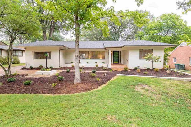 Detached Single Family, Traditional,Soft Contemporary - Memphis, TN