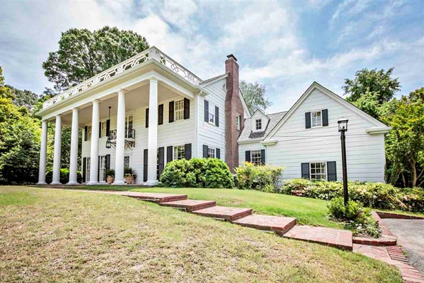 Detached Single Family, Traditional - Memphis, TN