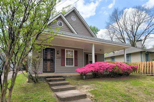Detached Single Family, Traditional - Memphis, TN (photo 1)