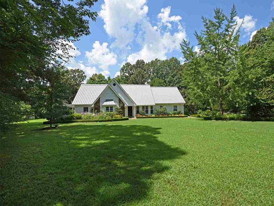 Soft Contemporary, Detached Single Family - Unincorporated, TN (photo 1)