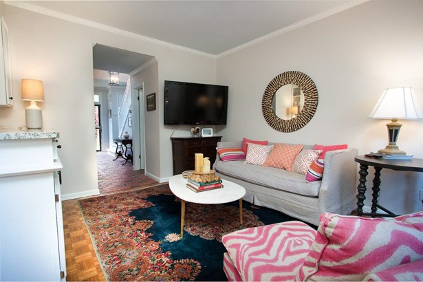 Attached Single Family, Traditional,French - Memphis, TN (photo 4)