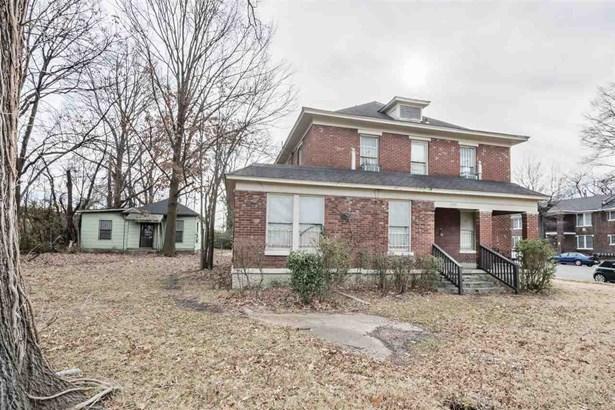Apartment Building - Memphis, TN (photo 4)