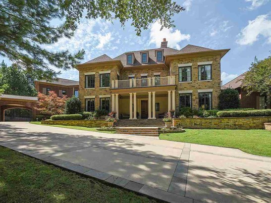 Detached Single Family, French - Unincorporated, TN
