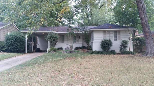 Rental, General Residential - Memphis, TN (photo 1)