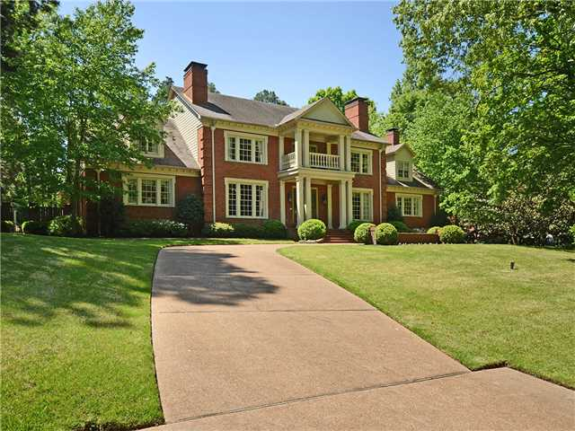 Detached Single Family, Traditional - Memphis, TN (photo 1)