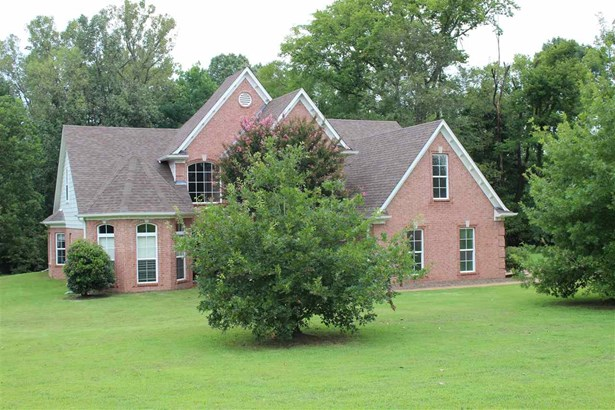 Detached Single Family, Traditional - Unincorporated, TN (photo 2)
