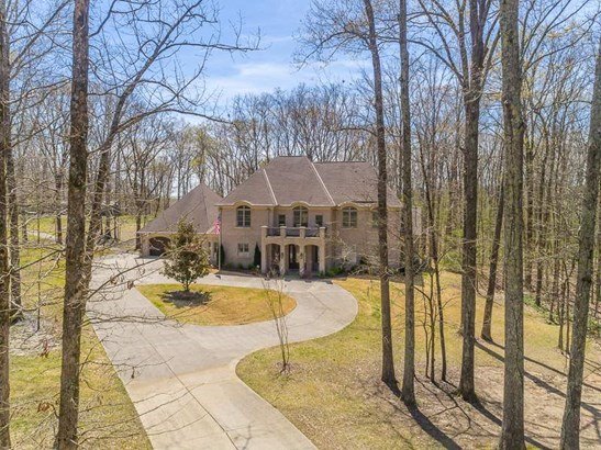 Detached Single Family, Traditional,French - Unincorporated, TN (photo 1)