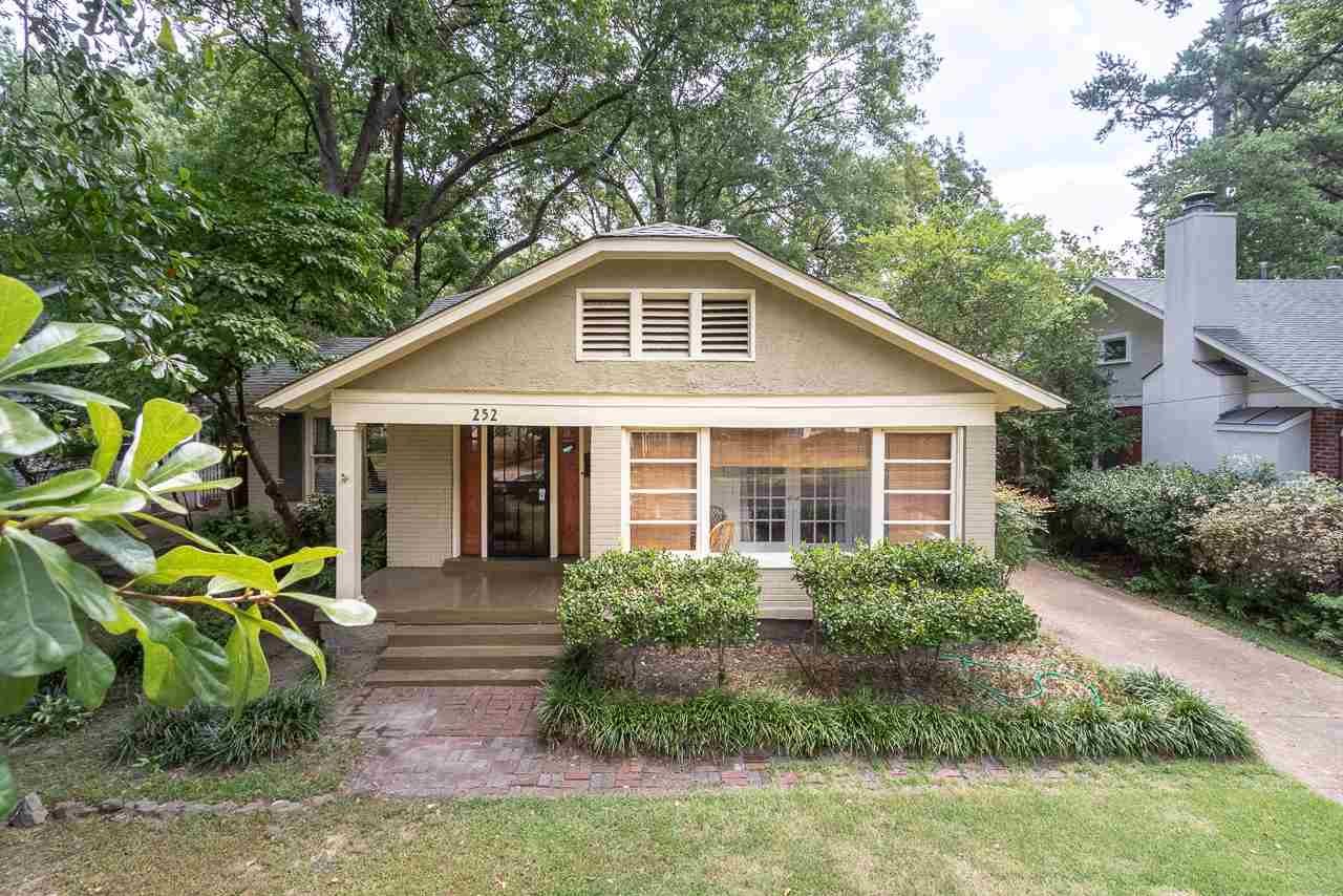 Detached Single Family, Traditional,Bungalow - Memphis, TN