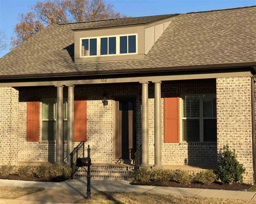 Detached Single Family, Traditional,Ranch,Bungalow - Collierville, TN (photo 1)
