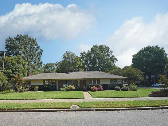 Detached Single Family, Traditional,Soft Contemporary,Ranch - Memphis, TN (photo 1)