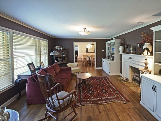 Detached Single Family, Traditional,Soft Contemporary,Ranch - Memphis, TN (photo 5)