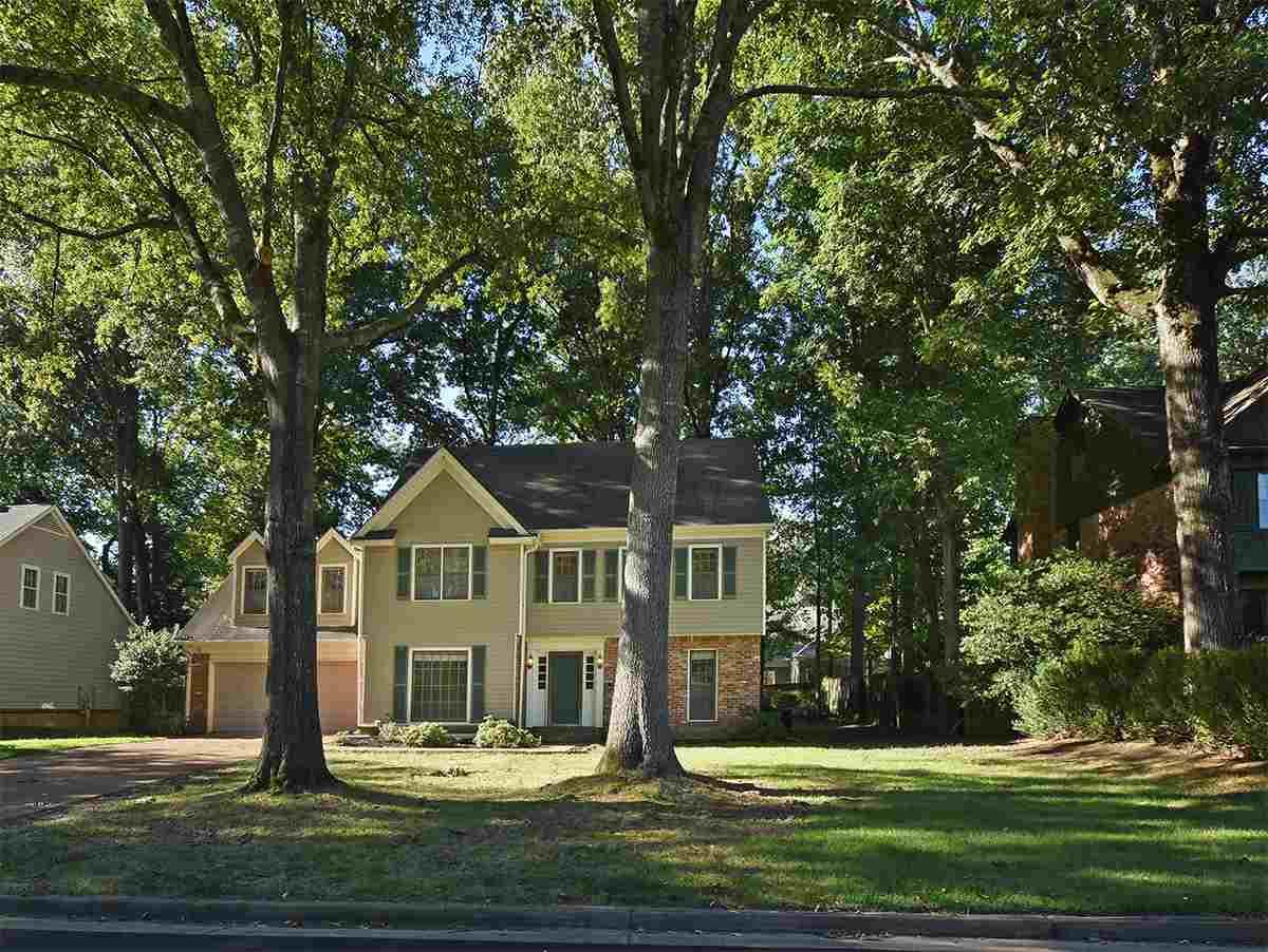 Rental, General Residential - Germantown, TN (photo 1)