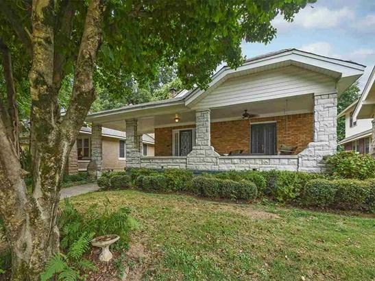 Detached Single Family, Bungalow - Memphis, TN