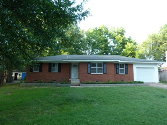 Detached Single Family, Traditional,Ranch - Memphis, TN (photo 1)