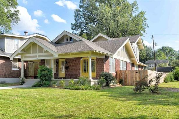 Detached Single Family, Bungalow - Memphis, TN (photo 2)
