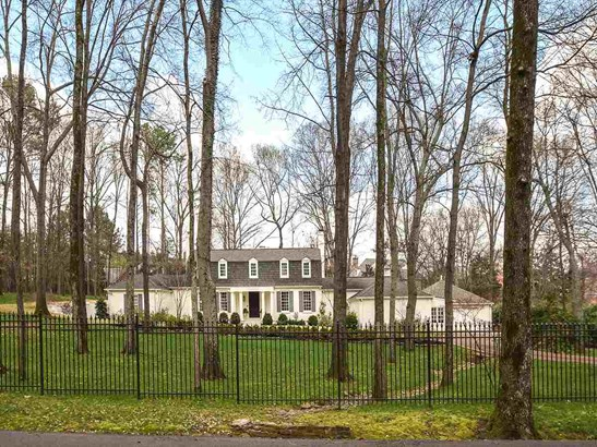 English, Detached Single Family - Memphis, TN