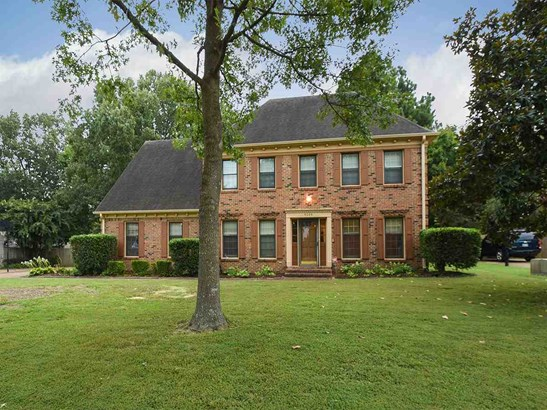 Traditional,Williamsburg, Detached Single Family - Germantown, TN