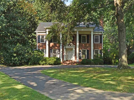 Detached Single Family, Traditional - Memphis, TN (photo 2)