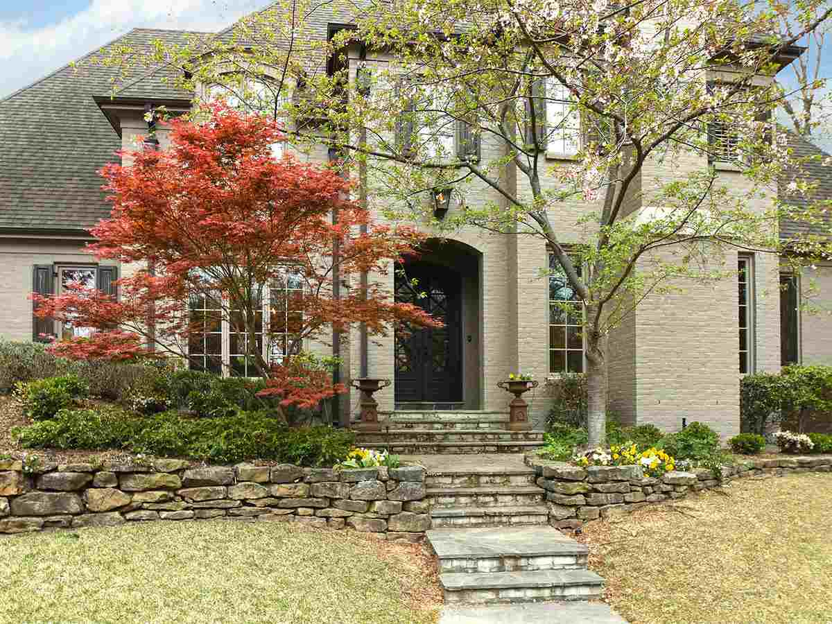Detached Single Family, French - Germantown, TN (photo 2)