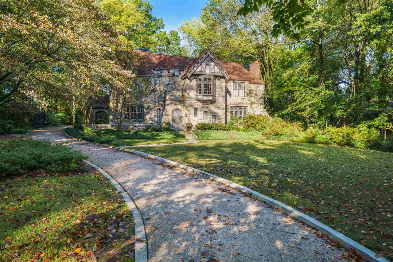 Detached Single Family, Traditional,Other (See Remarks) - Memphis, TN