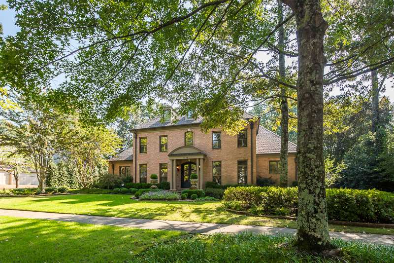 Detached Single Family, Traditional - Germantown, TN