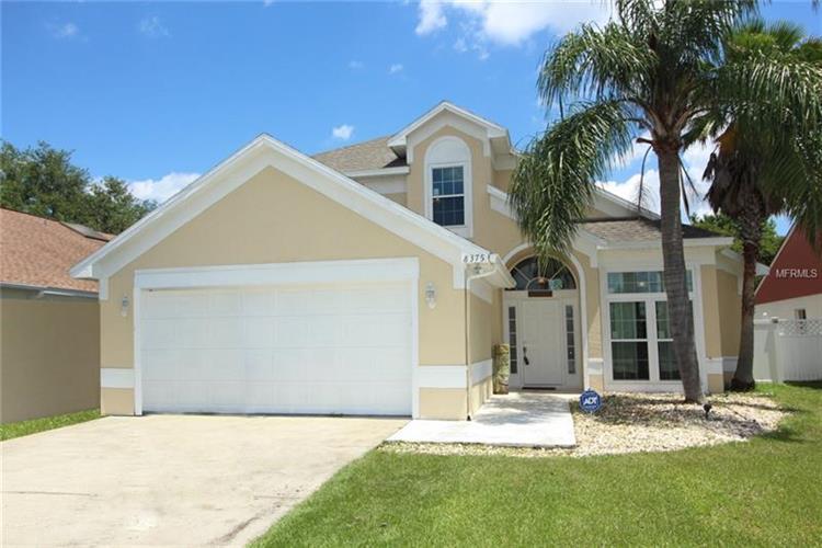 8375 Fort Thomas Way, Orlando, FL - USA (photo 1)