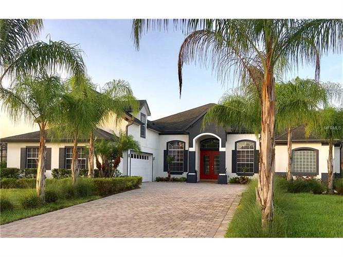 14518 Josair Dr, Orlando, FL - USA (photo 1)