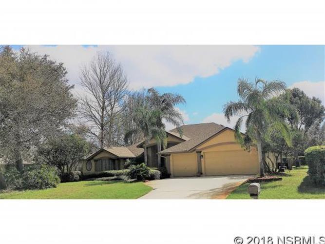 550 South Pine Meadow Dr, Debary, FL - USA (photo 1)