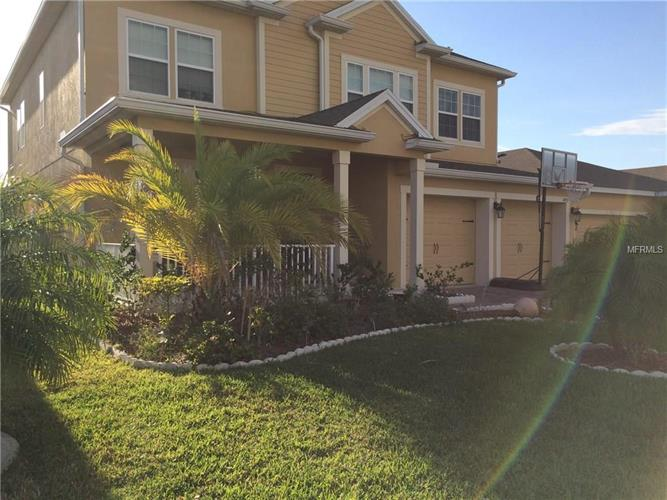 1490 Caterpillar St, St. Cloud, FL - USA (photo 2)