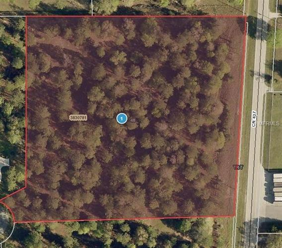 35735 High Pines, Eustis, FL - USA (photo 1)