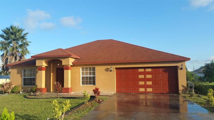 597 Nw Salina Terrace, Fort Pierce, FL - USA (photo 1)