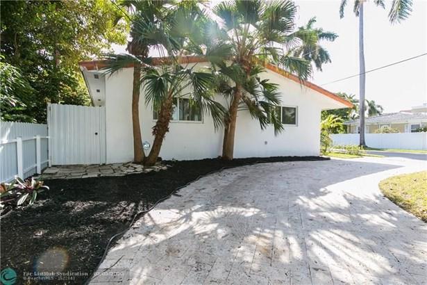 Single Family - Hollywood, FL
