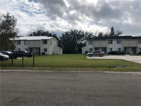 Quadplex, All Property - Fort Pierce, FL