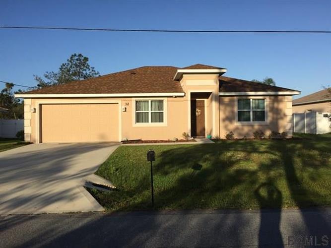 32 Roxland Lane, Palm Coast, FL - USA (photo 1)