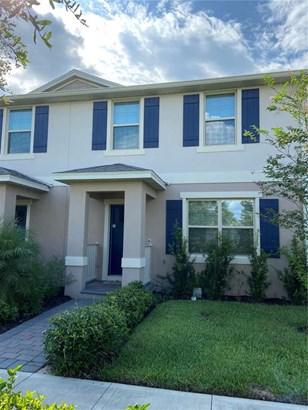 Townhouse - WINTER GARDEN, FL