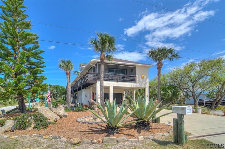 2667 S Daytona Ave, Flagler Beach, FL - USA (photo 2)