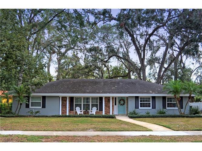 1050 Sweetbriar Rd, Orlando, FL - USA (photo 1)