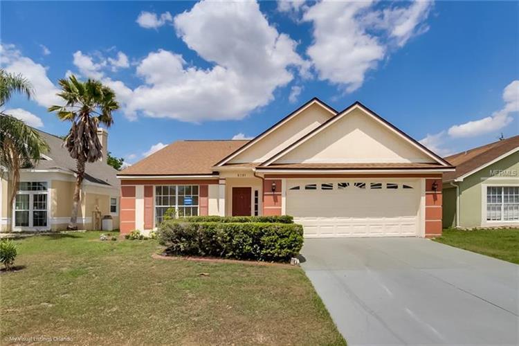 8381 Fort Thomas Way, Orlando, FL - USA (photo 1)
