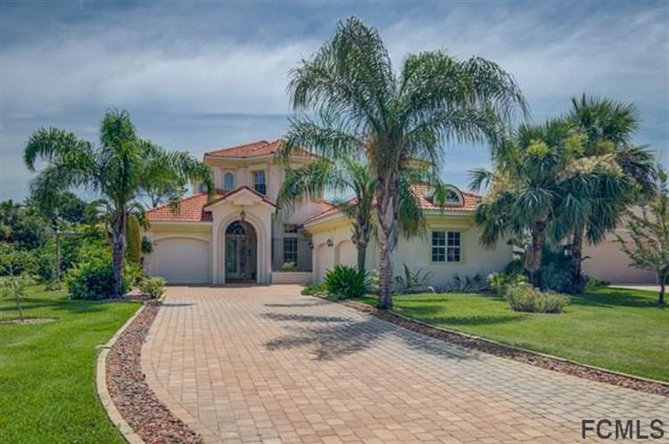 13 S Lakewalk Dr, Palm Coast, FL - USA (photo 1)