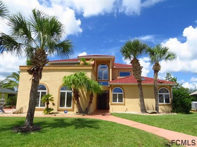 9 Crampton Court, Palm Coast, FL - USA (photo 1)
