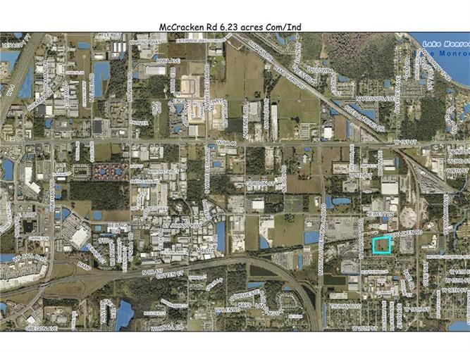 Mccracken Rd, Sanford, FL - USA (photo 2)