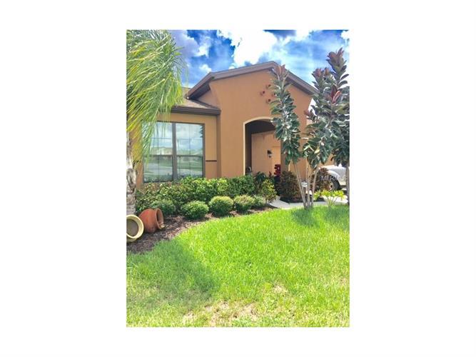 4731 Blackthorn Cir, Kissimmee, FL - USA (photo 1)